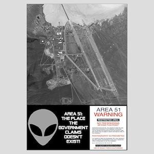 """""""Area 51"""""""