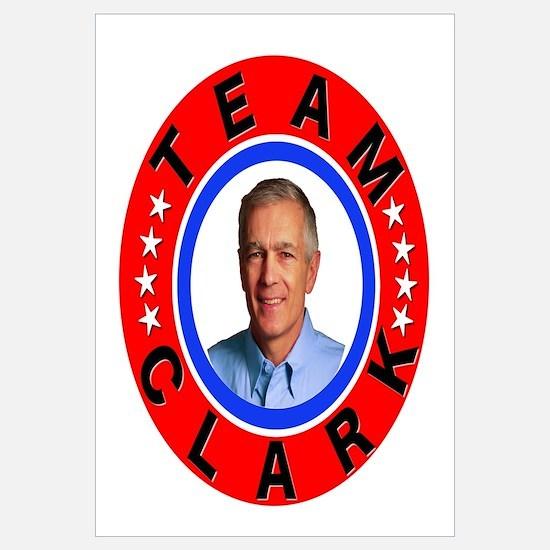 """Team Clark Coordinator"""