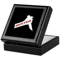 Dexter new season Keepsake Box