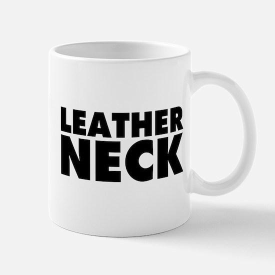 Leatherneck Mug