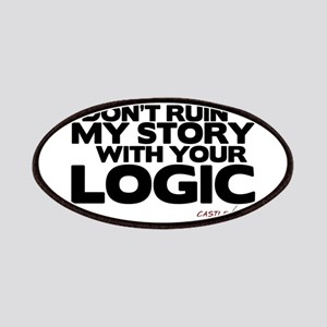 My Story... Your Logic Patches
