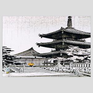 JAPAN-PAGODA