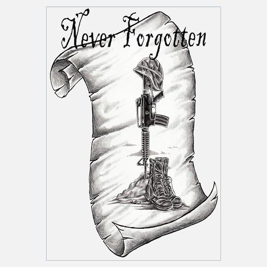 Fallen Memorial