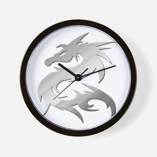 Unique Dragon fantasy Wall Clock