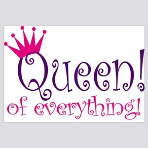 Queen of Everthing!
