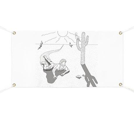 Survival: Graduation Banner by funnyvet