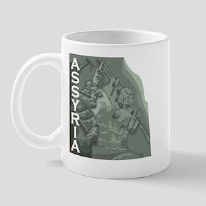 Assyria Mug