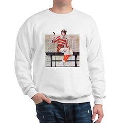 Women's Golf Sweatshirt