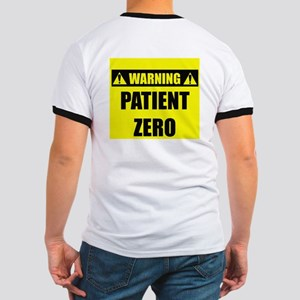 WARNING: Patient Zero Ringer T