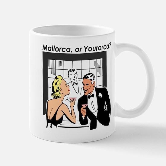 Mallorca Mug