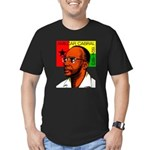 Amilcar Cabral Men's Fitted T-Shirt