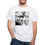Amilcar Cabral White T-Shirt