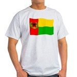 Cape Verde Historic Flag Light T-Shirt