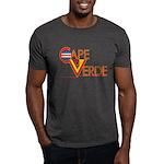 Cape Verde Cv Dark T-Shirt