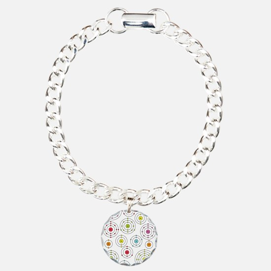 Periodic Shells Bracelet