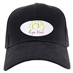 Cv Cape Verde Black Cap