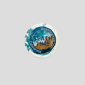 California - Huntington Beach Mini Button