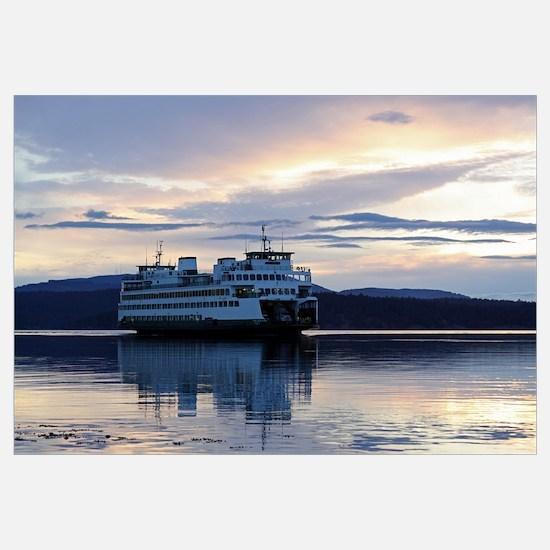 -Scenery (Ferry)