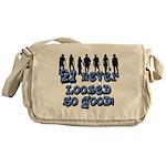 Good Looking 21, 21st Messenger Bag