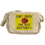 Humorous 50th Birthday Gifts! Messenger Bag