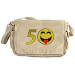 50 Messenger Bag