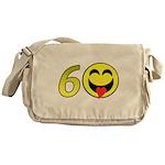 60 Messenger Bag