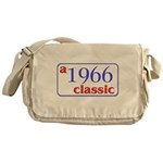 1966 Classic Messenger Bag