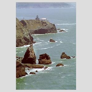 Pt. Bonita Lighthouse