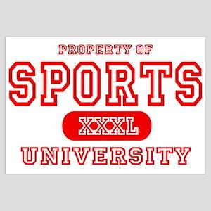 Sports University