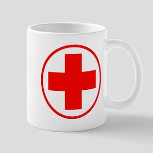 Medic Mug