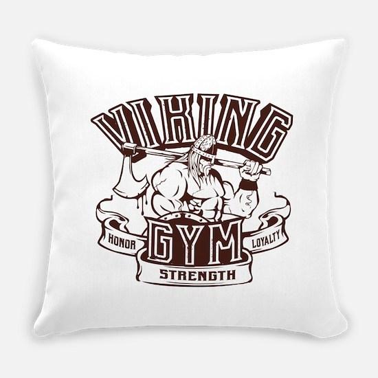 Viking Gym Everyday Pillow