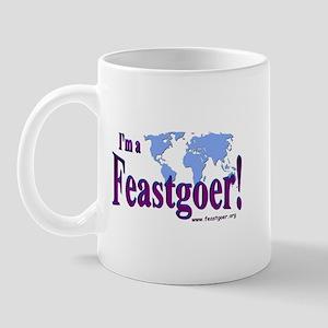 I'm a Feastgoer Mug