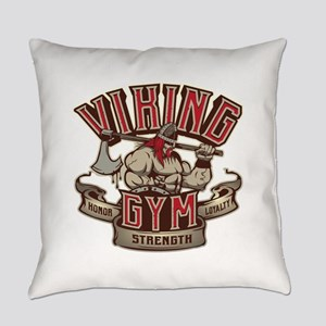 Viking Gym Everyday Pillow