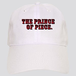 The Prince Of Piece Cap
