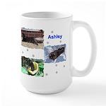 Ashley Large Mug