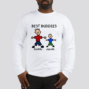 Best Buddies Long Sleeve T-Shirt