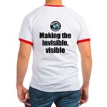 Making Visible Ringer T