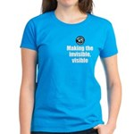 Making Visible Women's Dark T-Shirt