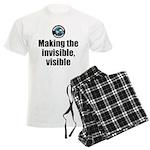 Making Visible Men's Light Pajamas