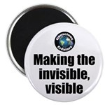 Making Visible Magnet