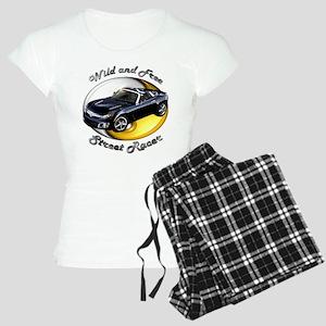 Saturn Sky Women's Light Pajamas
