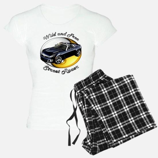 Saturn Sky Pajamas