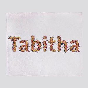 Tabitha Fiesta Throw Blanket