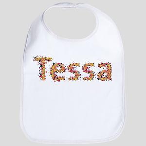 Tessa Fiesta Bib