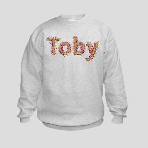 Toby Fiesta Kids Sweatshirt