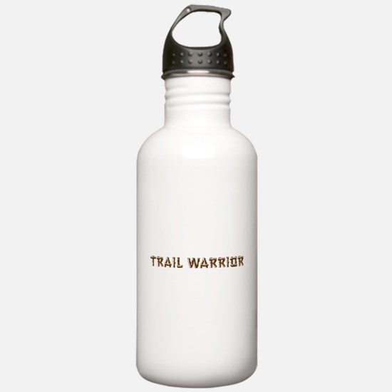 Trail Warrior Water Bottle