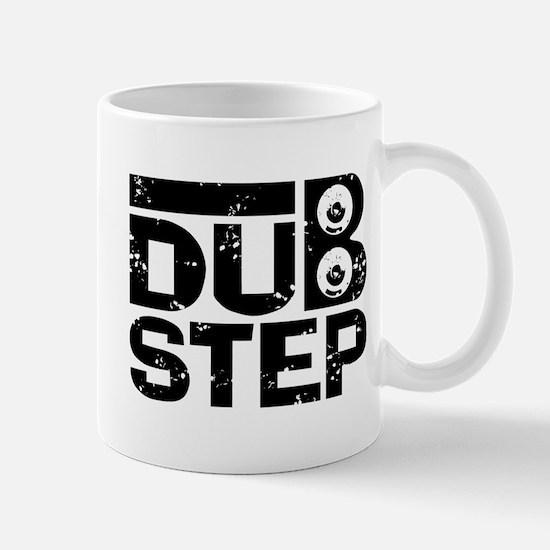 Dubstep Mug