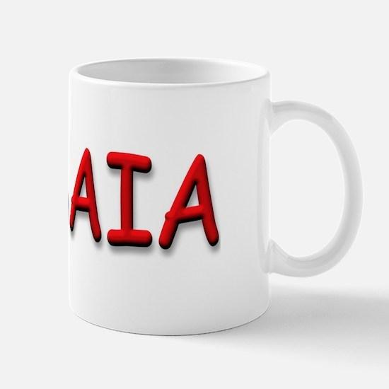 YBYSAIA Mug