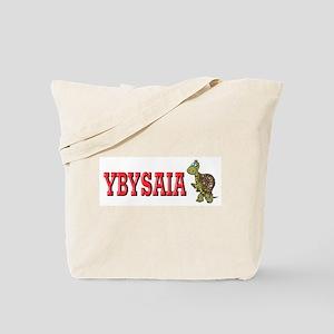 Walking Turtle YBYSAIA Tote Bag