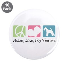 Peace, Love, Fox Terriers 3.5